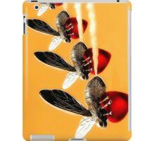Heart Bee iPad Case iPad Case/Skin