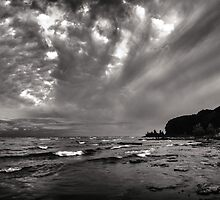 Stormy Monday by JKKimball