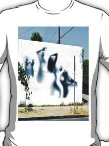 Wall Street Five T-Shirt