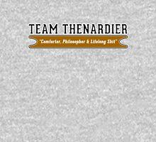 Team Thenardier Unisex T-Shirt