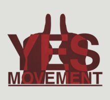 Daniel Bryan - Yes Movement by Motion