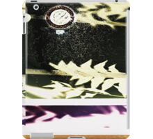 Drain Nature iPad Case/Skin