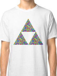 Tetriforce Classic T-Shirt