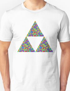 Tetriforce T-Shirt