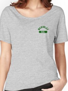 McKinley High School athletic wear Women's Relaxed Fit T-Shirt