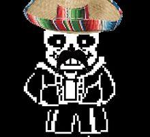 Sans Sombrero by DocSportello