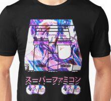 Ecchi Nintendo Unisex T-Shirt