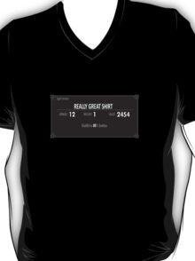 Really Great Shirt T-Shirt