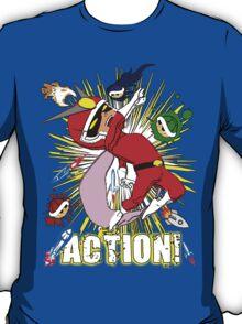 Action! T-Shirt