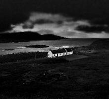 The Gathering Storm by Henry Kowalski