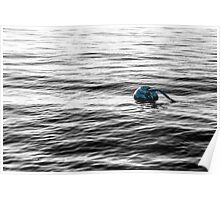 At Sea Level Poster
