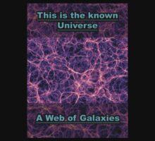 Known Universe by AmayaxSin