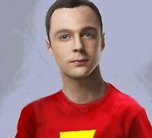 Sheldon by morlock