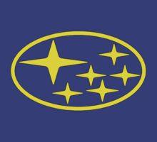 Subaru logo by Venusta