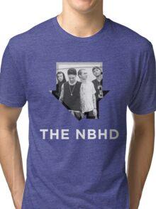 The Neigbourhood #3 Tri-blend T-Shirt