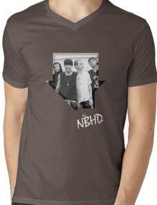 The Neighbourhood #4 Mens V-Neck T-Shirt
