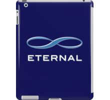 Eternal iPad Case/Skin