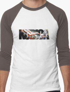 Robert Kubica Men's Baseball ¾ T-Shirt