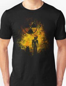 Wasteland Art T-Shirt