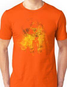 Wasteland Art Unisex T-Shirt