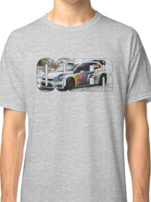 Sébastien Ogier - World Champion Classic T-Shirt