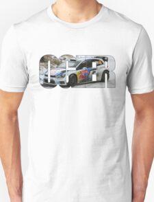 Sébastien Ogier - World Champion Unisex T-Shirt