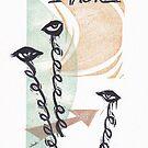 Magic Eyes by craftyhag