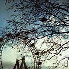 Prater, Wien by eleonorargg