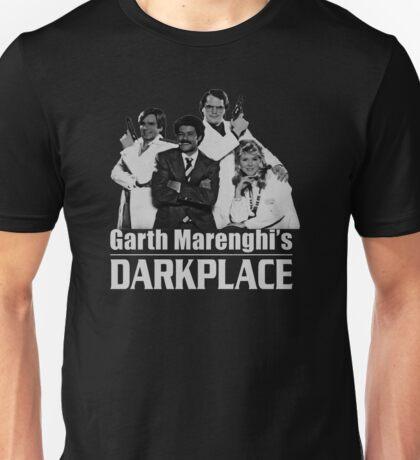 Garth Marenghi's Darkplace Unisex T-Shirt