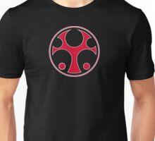 Hunter Crimson Unisex T-Shirt