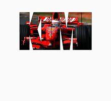 Kimi Räikkönen - World Champion Unisex T-Shirt
