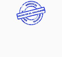 Sello original El Salvador Unisex T-Shirt