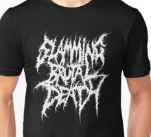 Slamming Brutal Death Metal Unisex T-Shirt