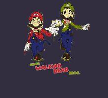 Super Walking Dead Bros. Unisex T-Shirt