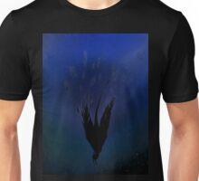 Fragments Of Sanity (Blue) Unisex T-Shirt