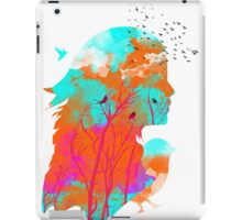 Autumn Nightfall iPad Case/Skin