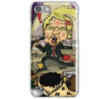The Donald Trump Experience iPhone Case/Skin