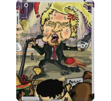 The Donald Trump Experience iPad Case/Skin