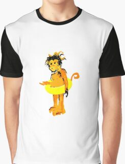 watermonkey Graphic T-Shirt