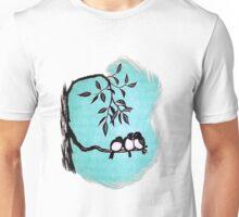 3 little birds Unisex T-Shirt