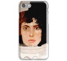 ripley astronaut iPhone Case/Skin