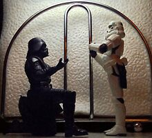 A Darth Proposal by joegalt