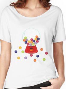 Gumball_Machine Women's Relaxed Fit T-Shirt
