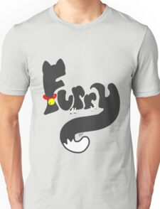 Cat Furry Unisex T-Shirt
