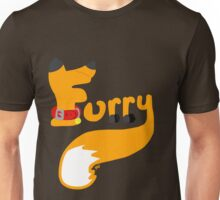 Fox Furry Unisex T-Shirt