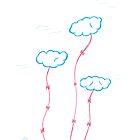 Where my mind wanders by Sally Kate Yeoman