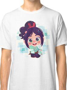 Vanellope Classic T-Shirt
