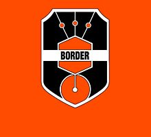 Anime - Border Banner Unisex T-Shirt
