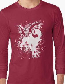 Absol Long Sleeve T-Shirt