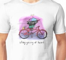 Young At Heart Unisex T-Shirt